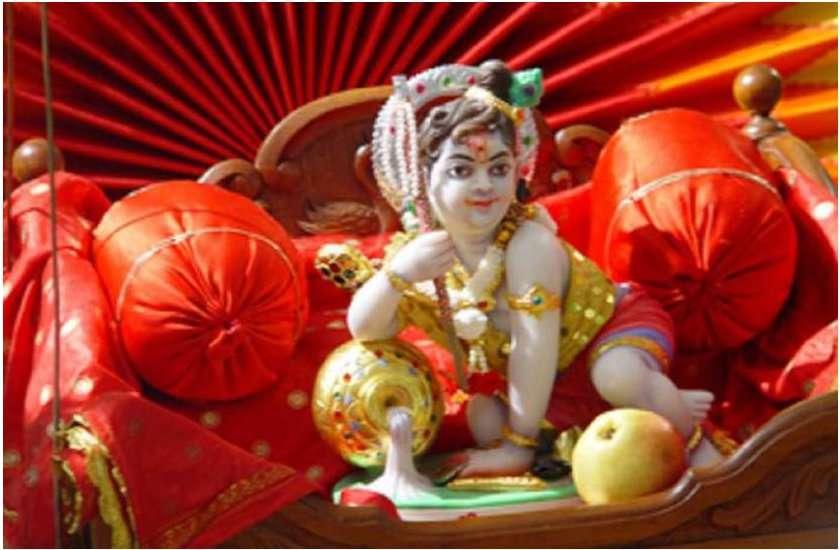 Sri Krishna Janmashtami