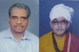 प्रो.युगल किशोर मिक्ष व प्रो.मनुदेव भट्टाचार्या राष्ट्रीय पुरस्कार के लिए चयनित