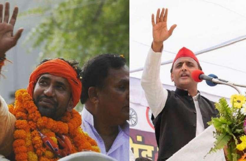 बोले भाजपा नेता दिनेश लाल यादव निरहुआ, धारा 370 हटने पर पूरा देश खुश है सिर्फ पाकिस्तान और अखिलेश यादव दुखी हैं