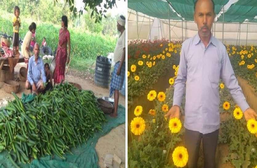 जानिए एक ऐसे किसान की कहानी जिसने अपनी बंजर भूमि से कमाए लाखों रुपए