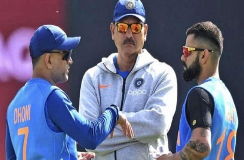 टीम इंडिया के हेड कोच के लिए जारी है इंटरव्यू, इन 6 उम्मीदवारों में से चुना जाएगा कोई एक
