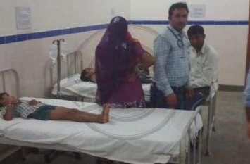 बाड़मेर : सरकारी स्कुल के दूध में ऐसा क्या था जिससे बिगड़ी 18 बच्चों की तबियत... पढ़िए पूरी खबर