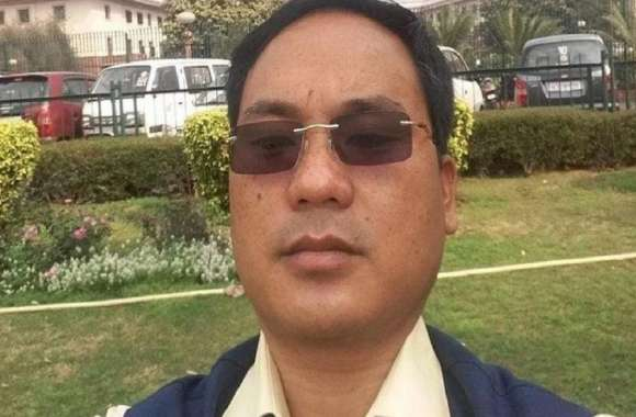 विधायक व दस अन्य की हत्या के मामले में NSCN-IM का स्वयंभू लेफ्टिनेंट गिरफ्तार