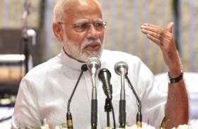 गंगा सम्मेलन में कानपुर से प्रधानमंत्री मोदी देंगे गंगा की निर्मलता का मंत्र