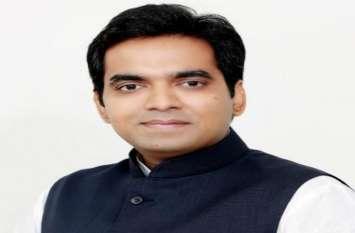 PersonofTheWeek: फ्लैट बायर्स और किसानों की समस्याएं निपटाना मेरे लिए अहम- BJP MLA पंकज सिंह