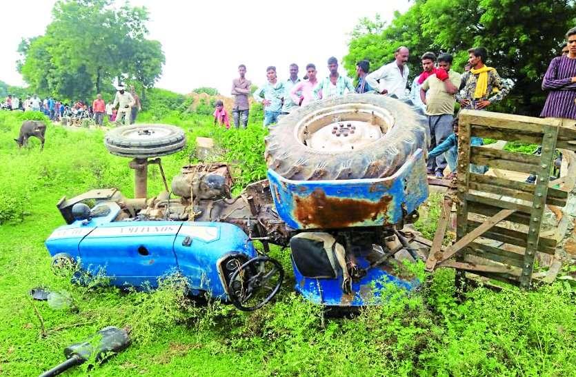 woman death in road accident before raksha bandhan