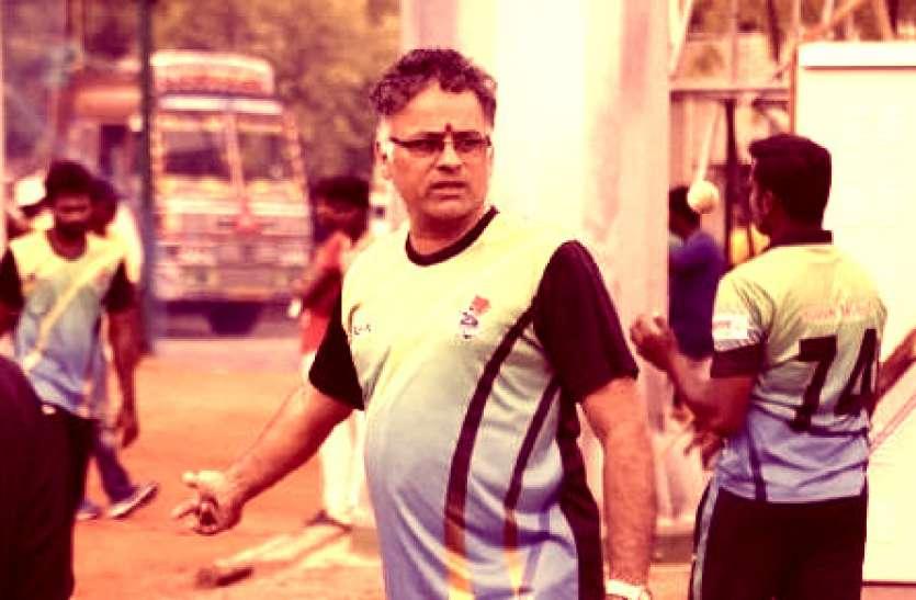 भारतीय क्रिकेट में शोक की लहर, पूर्व क्रिकेटर वीबी चंद्रशेखर का निधन