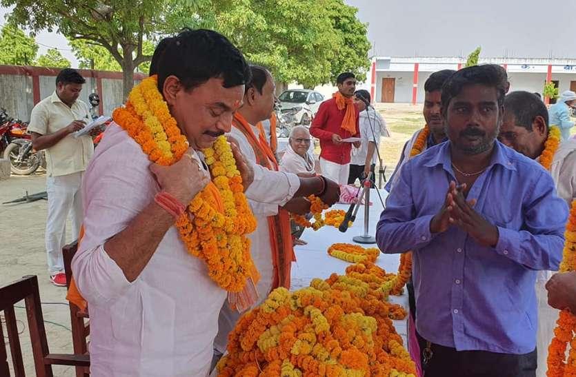 भाजपा विधायक की हर तरफ हो रही तारीफ, जिसने किया एक्सीडेंट उसी को बचाया, बाद में कराया अपना इलाज