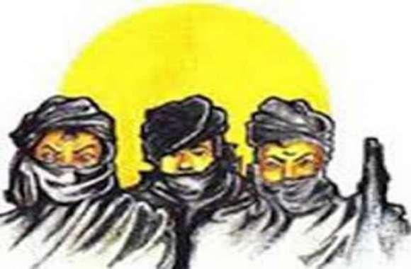 रात के अंधेरे में घर घुस गए तीन नकाबपोश, जब पूछा कौन हो भाई तो परिवार पर अड़ा दिया बंदूक !