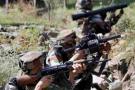 जम्मू-कश्मीरः नौशेरा सेक्टर में पाकिस्तान कर रहा फायरिंग, एक जवान शहीद