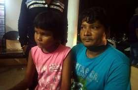 सतना शहर में कन्या भोज के बहाने लड़कियों के अपहरण का प्रयास, सुने मासूम की जुबानी
