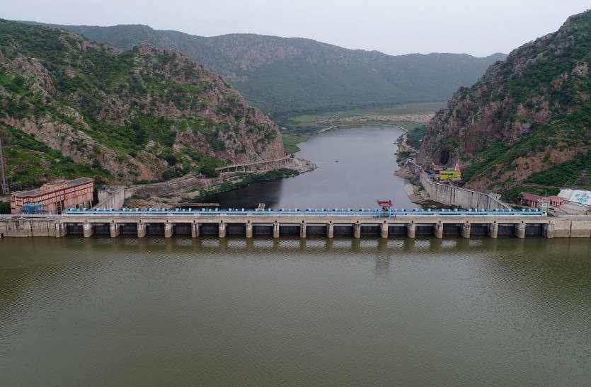 Bisalpur Dam Live Update: अब तक आया इतना पानी, जारी किया अलर्ट, कभी भी खोले जा सकते है गेट