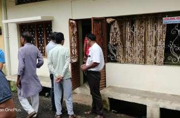 mp theft news  : रिटायर्ड जज के सूने मकान में सात ताले तोड़े, चुरा ले गए नगदी, कपड़े, ज्वैलरी