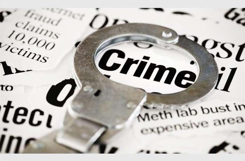 जोधपुर में हुई चोरी की इन वारदातों से मनी सनसनी, पढ़ें क्राइम फाइल