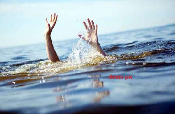 बीकानेर :लूणकरनसर के पास डिग्गी में डूबने से युवक की मौत