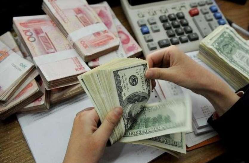 सर्वकालिक ऊंचाई पर पहुंचा विदेशी मुद्रा भंडार, 430 अरब डॉलर के पार