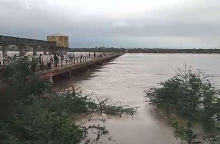 राजस्थान में बारिश का कहर, आज इन 18 जिलों में भारी वर्षा की चेतावनी, संभलकर रहें