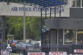 Big News: हिंडन एयर बेस पर अचानक किया गया हाई अलर्ट, स्कूल किए गए बंद