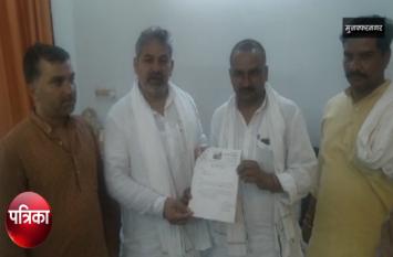 VIDEO: भाकियू ने बदला जिलाध्यक्ष, राजनीतिक गलियों में शुरू हुई यह चर्चा