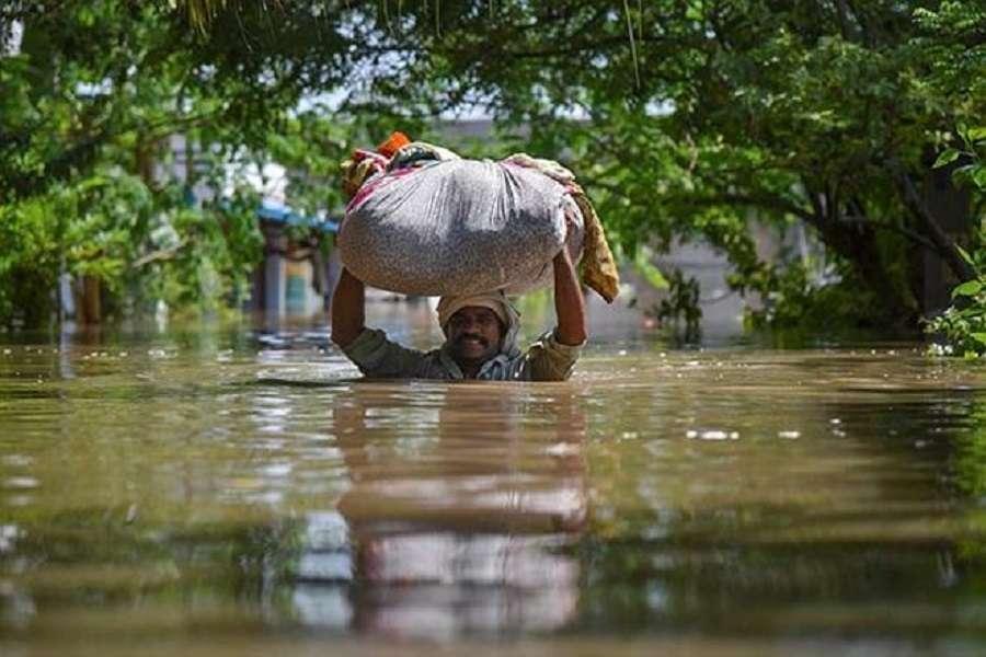 Chandrababu Naidu told to vacate house on banks of Krishna river