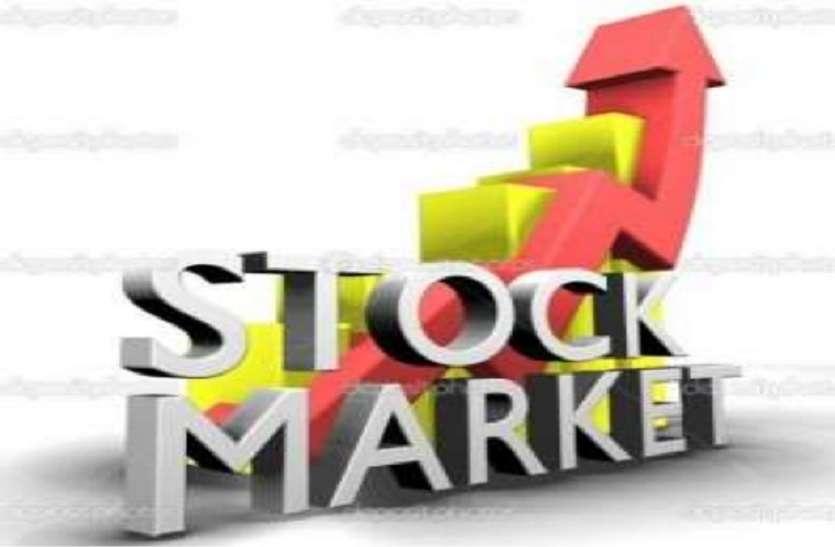 बाजार की गिरावट में लॉर्ज और मिड कैप आकर्षक