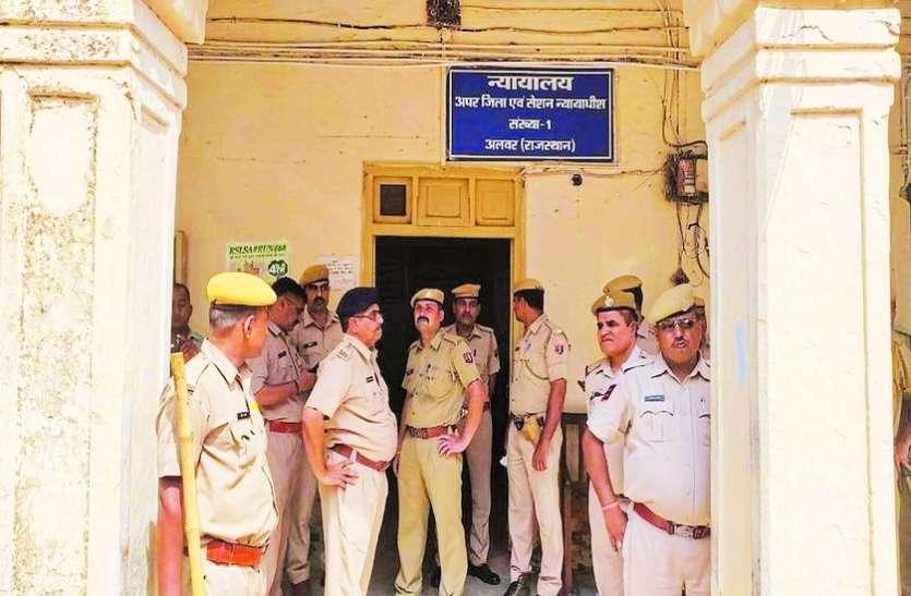 alwar pahloo kha mob linching dision news पहलू खां प्रकरण में अपील के लिए प्रशासन ने भेजी अभिशंसा