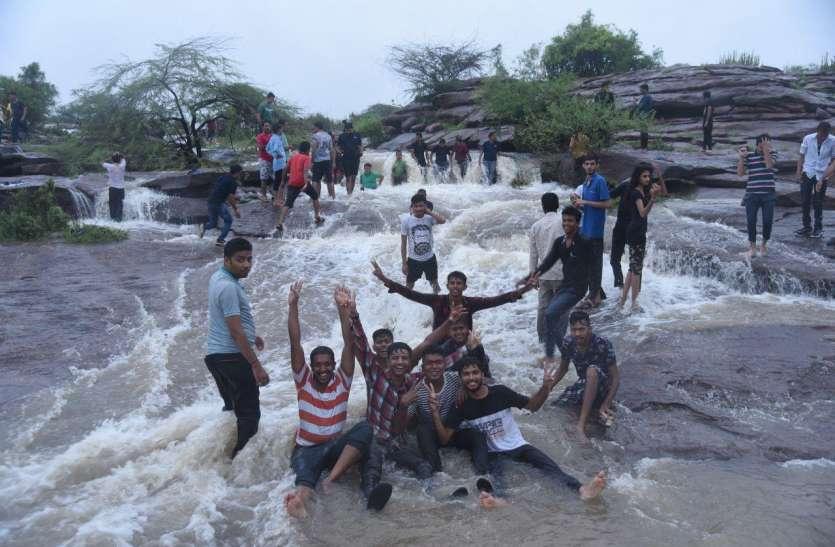 जोधपुर में बरसात ने तोड़ा 92 साल का रिकॉर्ड, 1927 में हुई थी सर्वाधिक बरसात