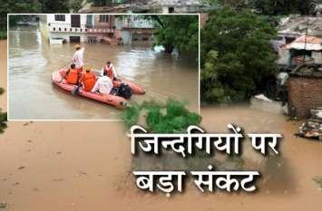 राजस्थान में यहां खाली कराए गए कई गांव, लोगों को पहुंचाया सुरक्षित स्थानों पर, तैनात हुए सुरक्षा दल के जवान