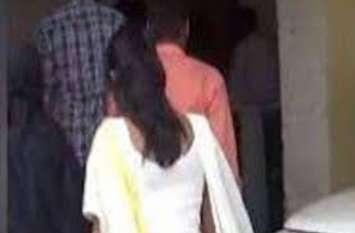 Breaking News: डंडे के प्रहार से युवती गिरकर हुई बेहोश, सिर से बहने लगी खून की धार, फिर मौसा ने किया बलात्कार