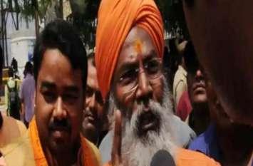 कुलदीप सेंगर को लेकर फिर सुर्खियों में भाजपा सांसद साक्षी महाराज, आरोपित विधायक को लेकर कही यह बात