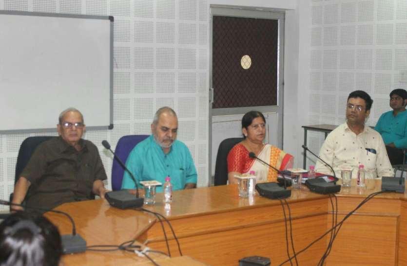संस्कृत और संस्कृति परस्पर पोषक हैं : डॉ. कौशल