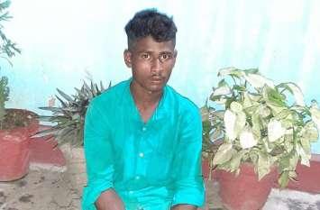 ट्रक चोरी कर ओडिशा भाग रहा था युवक, सर्वमंगला चौक के पास पहुंचते ही ये हुआ...