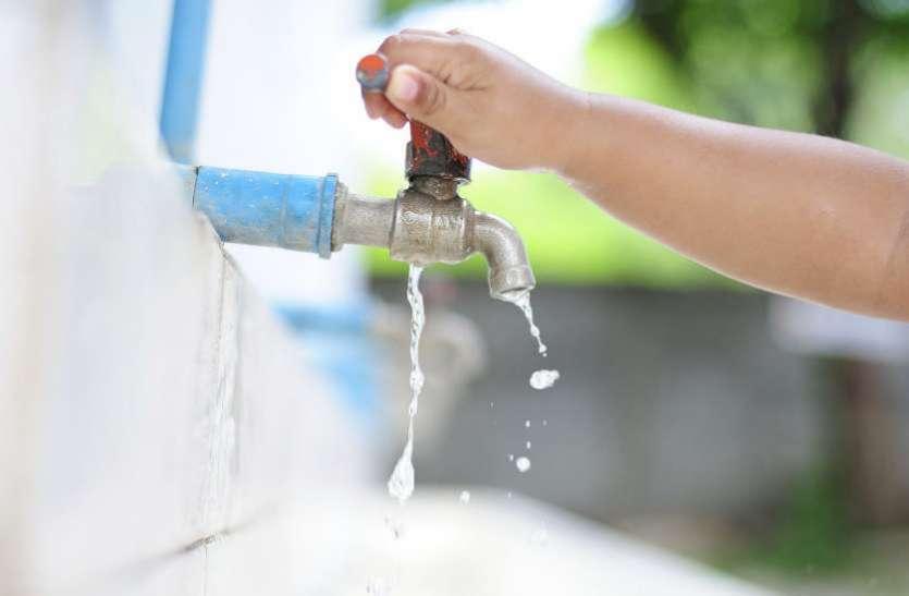 अब, स्कूलों में पढ़ाया जाएगा पानी बचाने का पाठ