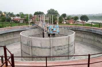 38 करोड़ की जल आर्वधन योजना नहीं हुई प्रारंभ