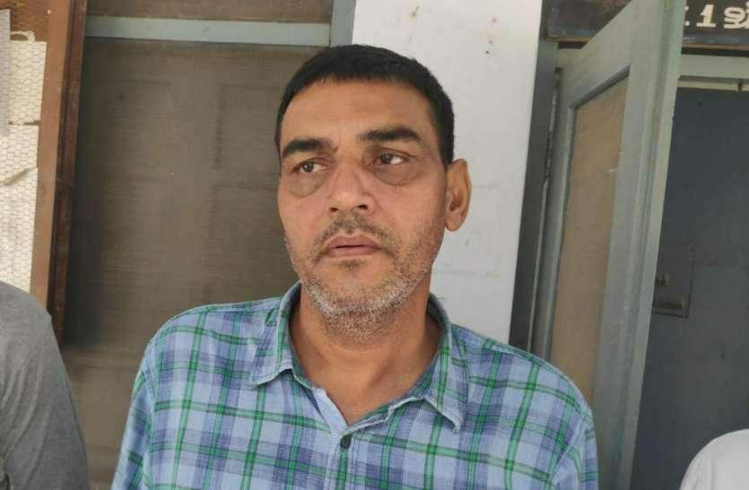 गबन का आंकड़ा 38 करोड़, 13 दिन पुलिस रिमांड के बावजूद 38 रुपए की बरामदगी नहीं कर पाई जांच टीम