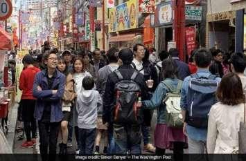 दस दिन की छुट्टी ने बदल डाली जापान की जीडीपी