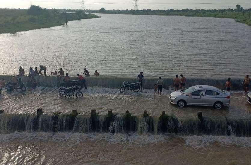 जयपुर के ये एनिकट (Anicut) और बांध (Dam) बने पिकनिक स्पॉट
