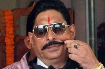 विधायक अनंत सिंह को गिरफ्तार करने पहुंची पुलिस, चकमा देकर हुए फरार