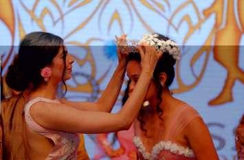 बस्तर की बेटी आयशा ने दिल्ली में आयोजित प्रतियोगिता में 180 प्रतिभागियों को टक्कर दे हासिल किया मुकाम