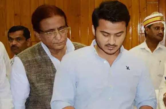 आजम खान के बाद अब उनके विधायक बेटे को RDA का बड़ा झटका, भेजा जा सकता है जेल