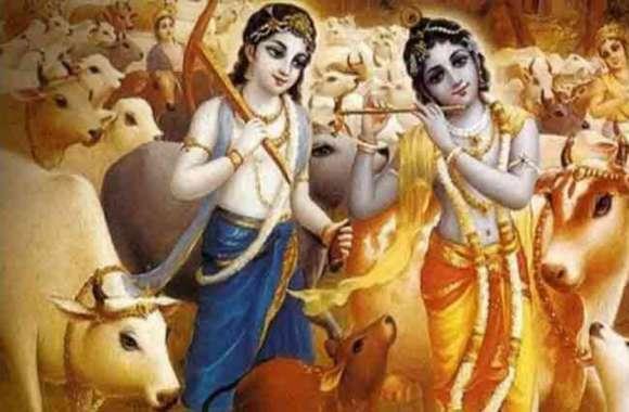 कृष्ण जन्माष्टमी से पहले मनाई जाएगी बलराम जयंती, कैसे करें हलष्ठी या ललही छठ का व्रत