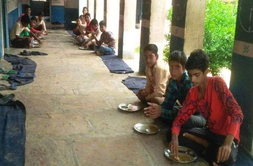 मंत्री-विधायकों का वेतन बढ़ाया, पोषाहार पकाने वाली को सिर्फ 44 रुपए प्रतिदिन