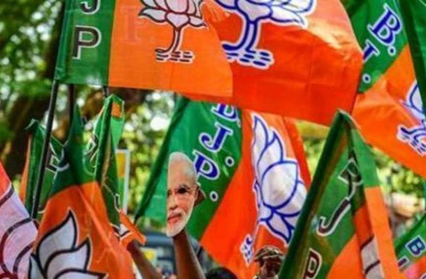भाजपा को लग सकता है बड़ा झटका, मंत्री का दावा- कांग्रेस के पक्ष में आएंगे 8 बीजेपी विधायक
