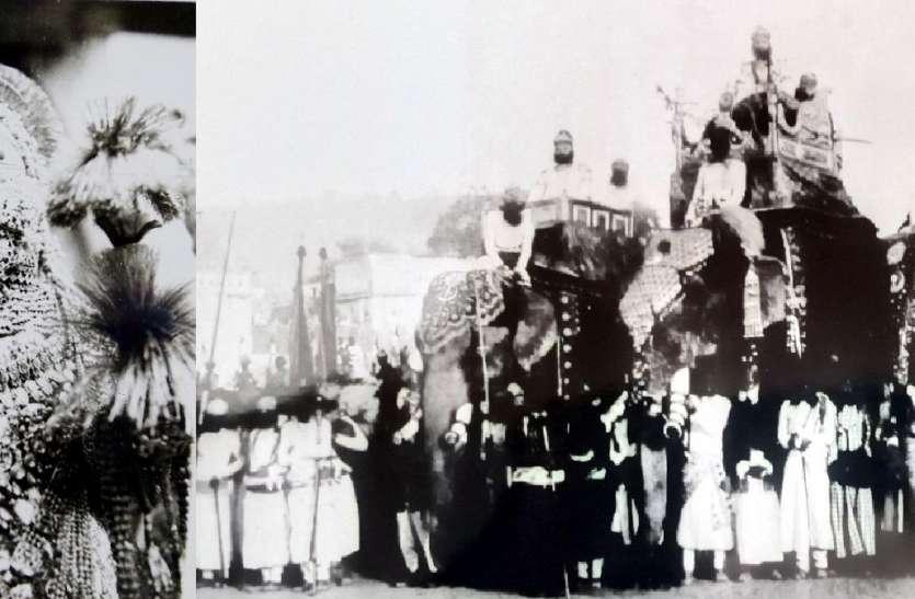 ऐतिहासिक कजली तीज महोत्सव आज से, शाही ठाठ से निकलेगी सवारी