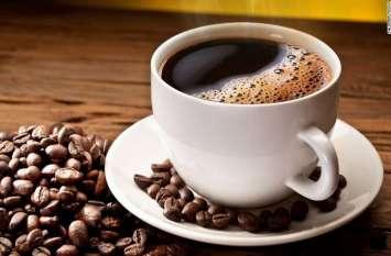 बाढ़ और बारिश बिगाड़ेगी कॉफी का स्वाद