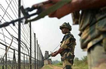 गुजरात में सुरक्षा बढ़ी, रतनपुर बॉर्डर पर 40 जवान तैनात