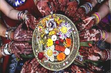 Hartalika Teej 2019: हरतालिका तीज एक सितम्बर को, जानिए क्या शुभ मुहूर्त