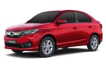 Honda Amaze पर कंपनी दे रही 42 हजार का डिस्काउंट, ऑफर सिर्फ कुछ दिनों के लिए वैलिड