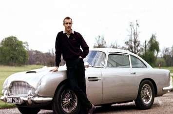 45.37 करोड़ रुपये में नीलाम हुई जेम्स बॉन्ड की ये पुरानी कार, किसी मिलिट्री वाहन जैसे फीचर्स से है लैस