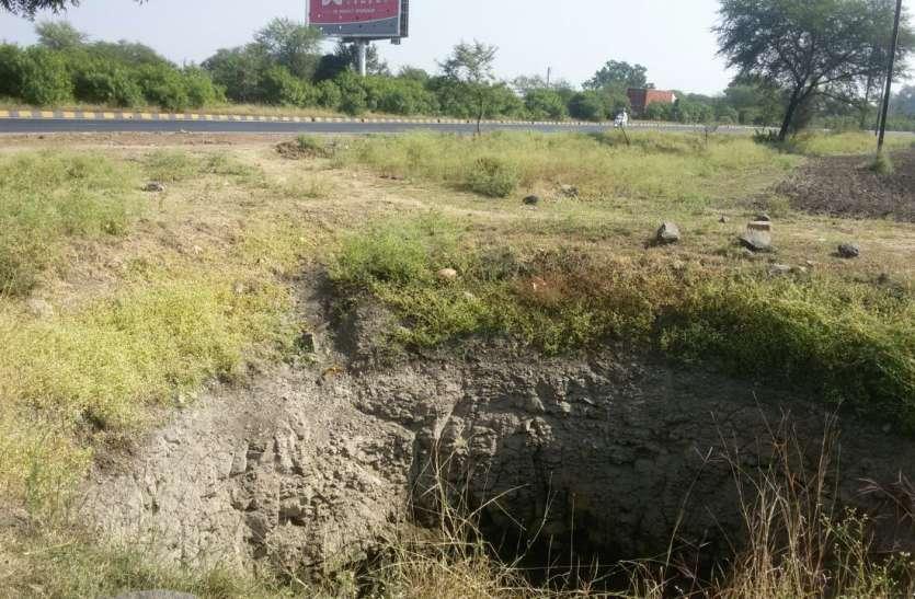 जिले में 86 मौत के कुओं पर अधिकारियों का ध्यान नहीं